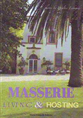 Immagine di Masserie. Living & Hosting