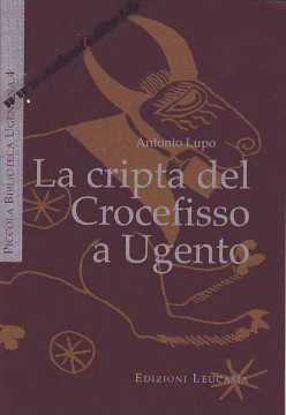 Immagine di La Cripta del Crocefisso ad Ugento