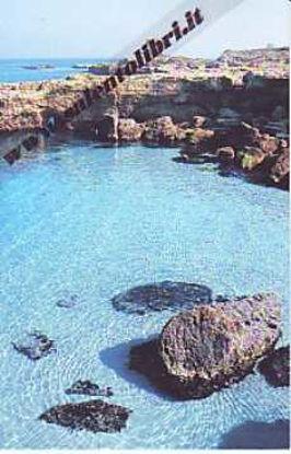 Immagine di CARTOLINA 10 X 17 ROCA - MARINA DI MELENDUGNO