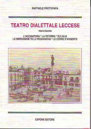 Immagine di Teatro dialettale leccese 2