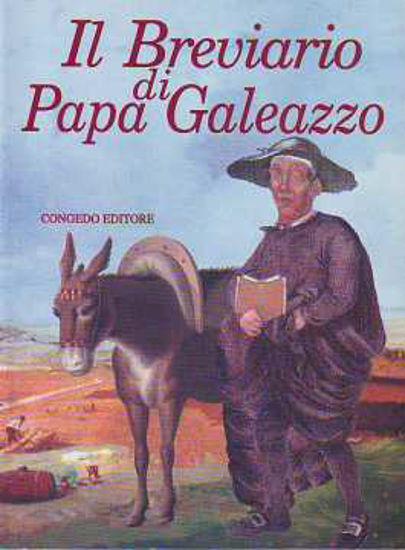 Immagine di Breviario di Papa Galeazzo