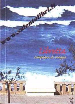 Immagine di Libretta (a) - Taccuino salentino 10,5 x 14,5