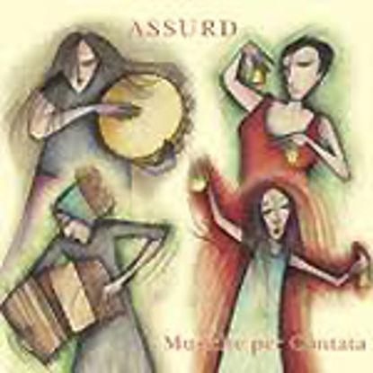 Immagine di Musiche per Cantata (Assurd)