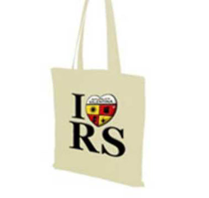 Immagine di Shopper in cotone Repubblica Salentina