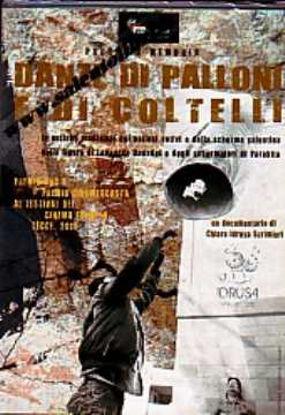 Immagine di Danze di Palloni e di Coltelli - DVD