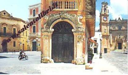 Immagine di Cartolina 10x17 - Casarano