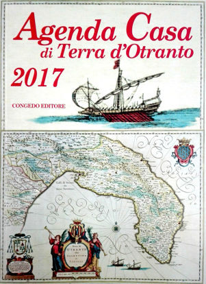 Immagine di Agenda casa di Terra d'Otranto 2017