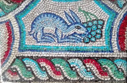 Immagine di Mosaico di Casaranello (Casarano) - Magnete