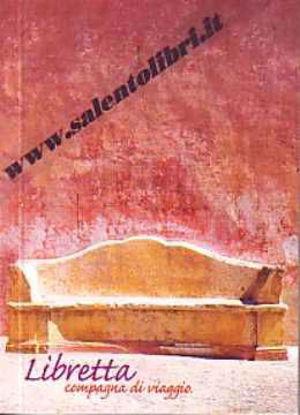 Immagine di Libretta - Taccuino salentino 10,5 x 14,5