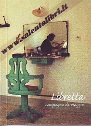 Immagine di Libretta (d) - Taccuino salentino 10,5 x 14,5