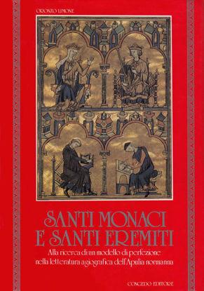 Immagine di Santi monaci e santi eremiti