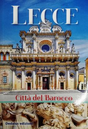 Immagine di LECCE CITTA` DEL BAROCCO - GUIDA