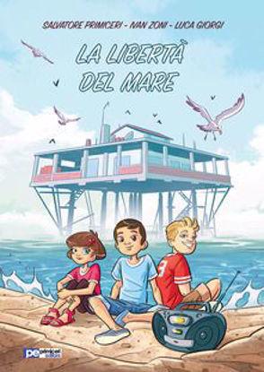Immagine di La libertà del mare