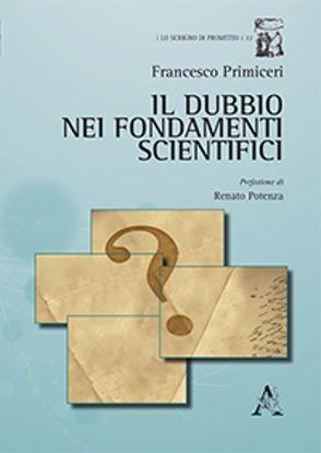 Immagine di IL DUBBIO NEI FONDAMENTI SCIENTIFICI