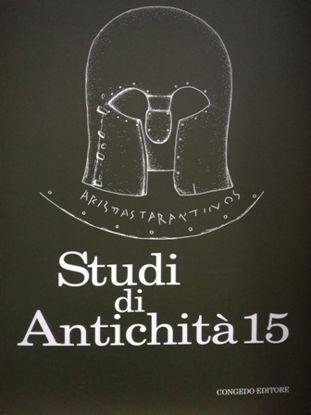 Immagine di STUDI DI ANTICHITA` 15