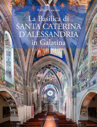 Immagine di La Basilica di Santa Caterina d'Alessandria in Galatina