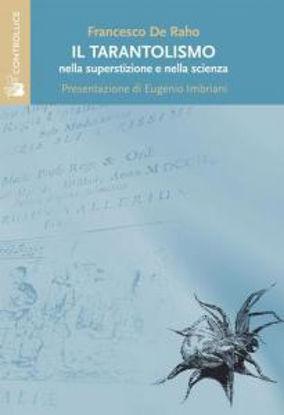 Immagine di TARANTOLISMO NELLA SUPERSTIZIONE E NELLA SCIENZA