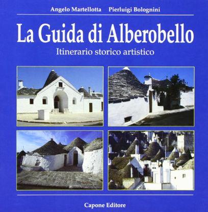 Immagine di GUIDA DI ALBEROBELLO (LA)