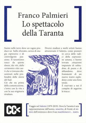 Immagine di SPETTACOLO DELLA TARANTA. VIAGGIO NEL SALENTO (LO)