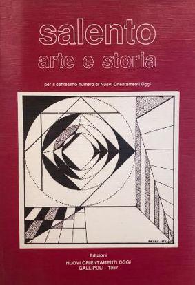 Immagine di SALENTO ARTE E STORIA
