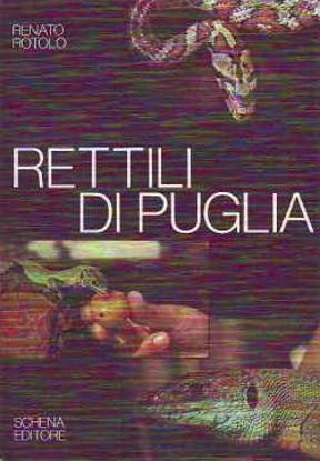Immagine di Rettili di Puglia