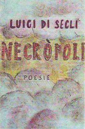 Immagine di Necropoli. Poesie