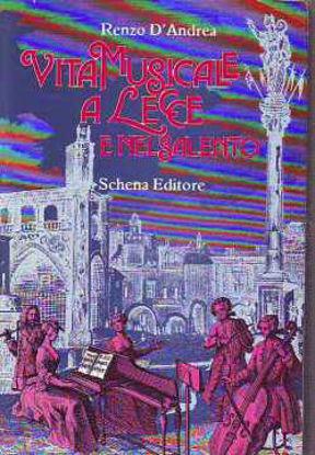 Immagine di Vita musicale a Lecce e nel Salento