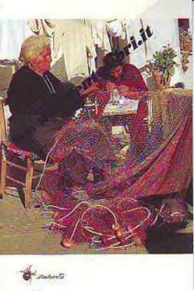 Immagine di CARTOLINA 10 X 15 ARTE E CULTURA POPOLARE