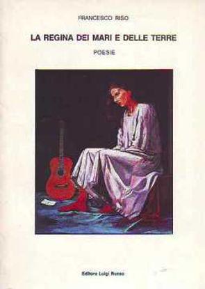 Immagine di Regina dei mari e delle terre. Poesie