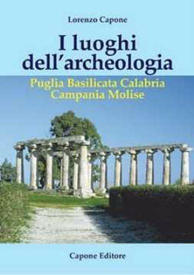 Immagine di I luoghi dell'Archeologia