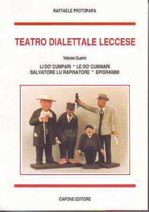 Immagine di Teatro dialettale leccese 4
