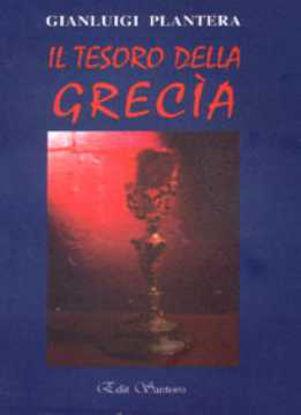Immagine di Il tesoro della Grecìa
