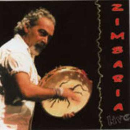Immagine di Zimbaria Live (Zimbaria) CD