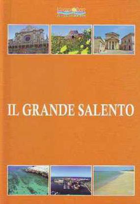 Immagine di Il grande Salento. Guida Turistico fotografica