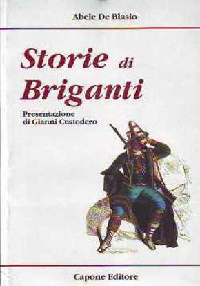 Immagine di Storie di briganti
