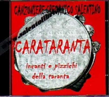 Immagine di Carataranta (Canzoniere Grecanico Salentino)