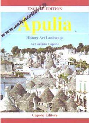 Immagine di Apulia History Art Landscape