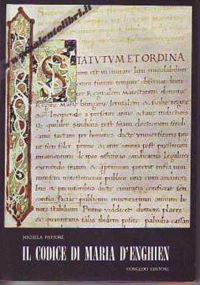 Immagine di Il Codice di Maria d'Enghien
