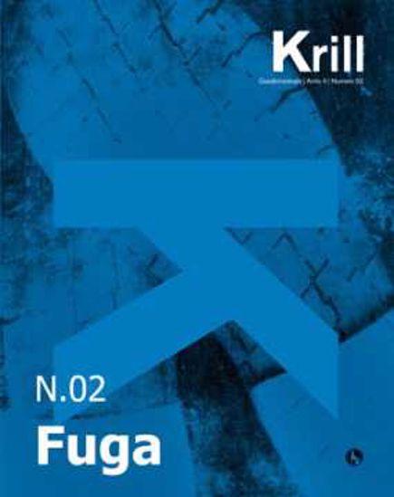 Immagine di Krill - n°02 - Fuga