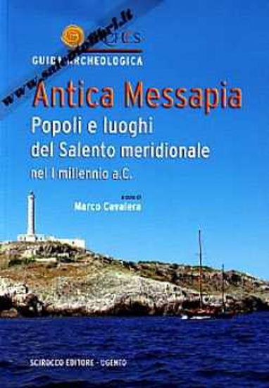 Immagine di Antica Messapia