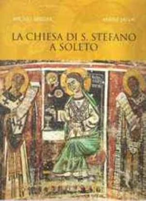 Immagine di La chiesa di Santo Stefano a Soleto