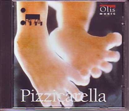 Immagine di Pizzicarella compilation (Canzoniere Grecanico Salentino)