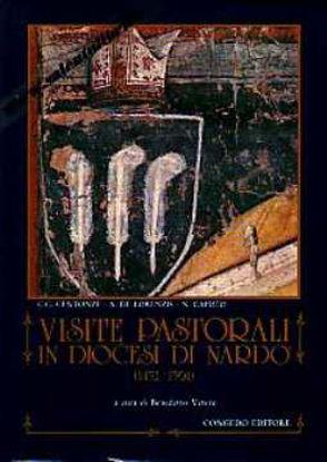 Immagine di Visite pastorali in Diocesi di Nardò 1452 1501
