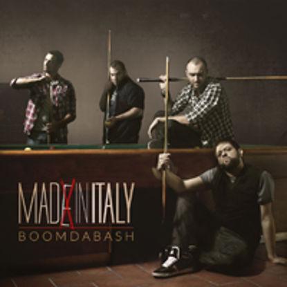 Immagine di Made in Italy (Boomdabash) Cd Audio