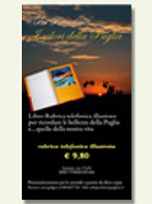 Immagine di Per ricordare... I colori della Puglia. Rubrica telefonica illustrata