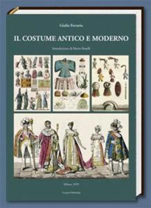 Immagine di Il costume antico e moderno