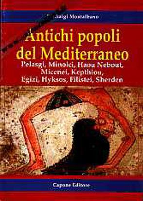 Immagine di Antichi popoli del Mediterraneo