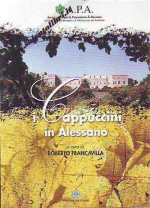 Immagine di I CAPPUCCINI DI ALESSANO