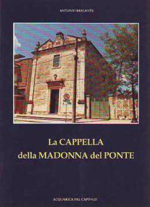 Immagine di CAPPELLA DELLA MADONNA DEL PONTE (ACQUARICA DEL CAPO)