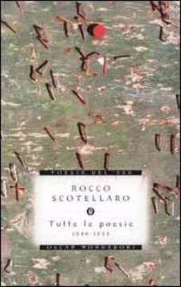 Immagine di TUTTE LE POESIE 1940-1953 Scotellaro Rocco